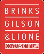 Brinks, Gilson & Lione Logo