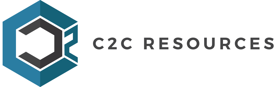 C2C Resources, LLC Logo