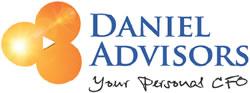 Daniel Advisors Logo