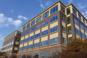Hawthorne Center Exterior