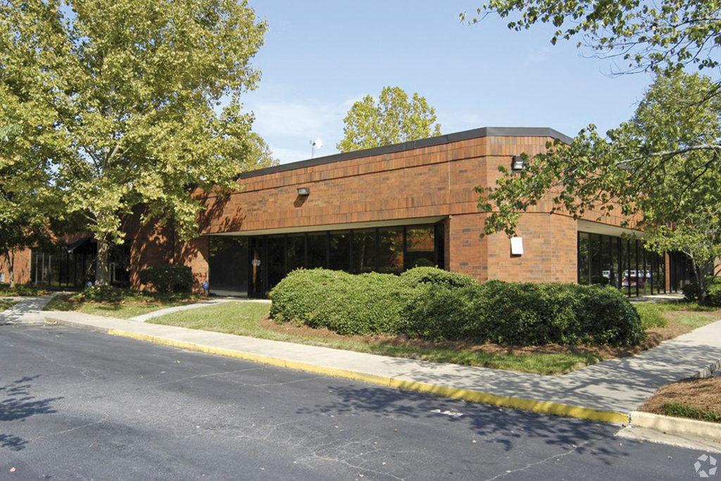 Royal Phoenix Campus Exterior