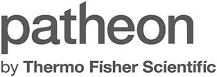 Patheon by Thermo Fisher Scientific Logo