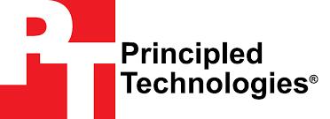 Principled Technologies, Inc. Logo